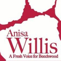 ELECT ANISA WILLIS FOR BEECHWOOD SCHOOL BOARD